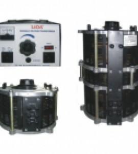 Máy Biến áp vô cấp 1 pha loại điện áp ra 0 ~ 250V