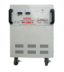 ỔN ÁP LIOA 1PHA DRI-20KVA DRI-20000 II
