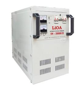 ỔN ÁP LIOA 1PHA SH-20KVA SH20000 II