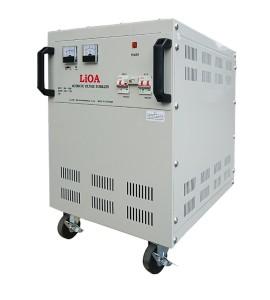 ỔN ÁP LIOA 1PHA DRI-30KVA DRI-30000 II