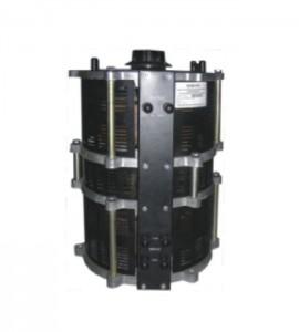 Máy Biến áp vô cấp 3 pha loại điện áp ra 5 ~ 430V